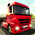 Truck Simulator 2018 : Europe icon