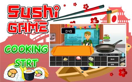 Sushi Games 1.1 screenshot 1419090