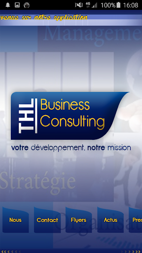 THL Business Consulting