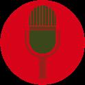 vRec HD - Amp Recorder icon
