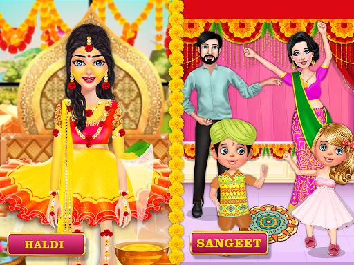Indian Makeup and Dressup 6.2.3 Screenshots 5