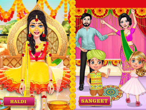 Indian Makeup and Dressup  screenshots EasyGameCheats.pro 5