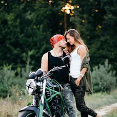 Wedding photographer Sergey Divuschak (Serzh). Photo of 07.09.2017