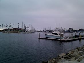 Photo: At Oceanside Harbor