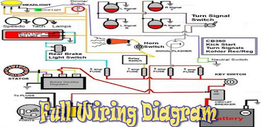 full wiring diagram on windows pc download free  10  com