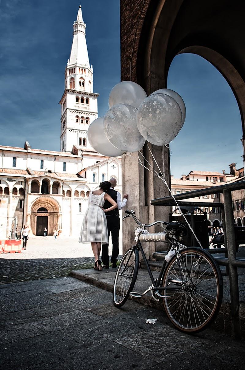 San Valentino per sempre... di Stefano Muzzarelli