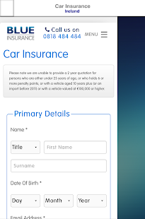 Car Insurance Brokers Ireland