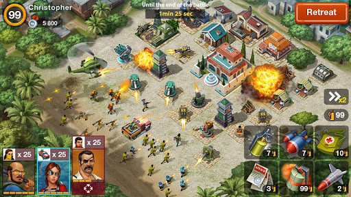 Narcos: Cartel Wars 1.28.00 androidtablet.us 10
