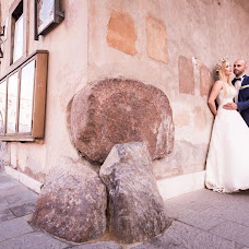 Wedding photographer Maciej Safaryn (MaciejSafaryn). Photo of 27.08.2016