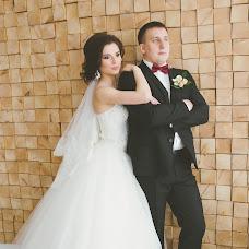 Wedding photographer Liliya Veber (LilyVeber). Photo of 27.02.2016