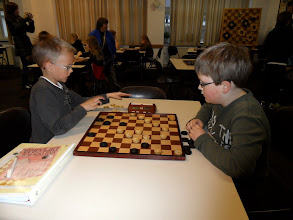 Photo: Jeugdpaastoernooi 2012