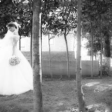 Wedding photographer Aleksey Aleksandrov (Alexandrov). Photo of 13.10.2017