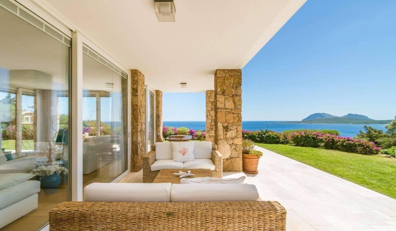 Villa with garden and terrace Porto Rotondo