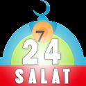 SALAT 24/7 icon