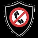 Chiamata Rifiuta Blocker, SMS icon
