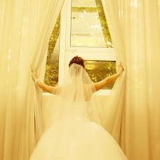 Wedding photographer Anastasiya Asver (aswer). Photo of 03.12.2016