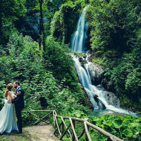 Wedding photographer Maurizio Galise (mauriziogalise). Photo of 30.08.2016