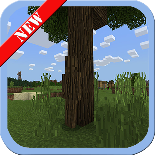 Camouflage Skin for MCPE