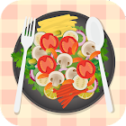 Delicious Diabetic Recipes icon