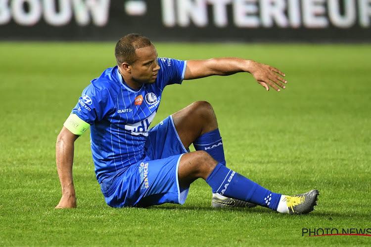 """Vadis Odjidja wil het goede werk van vorig seizoen zien beloond worden: """"Zou een boost zijn voor de club en spelers"""""""