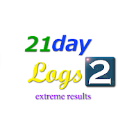 21 Day Logs 2