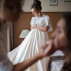 Свадебный фотограф Павел Насыров (PashaN). Фотография от 06.11.2017