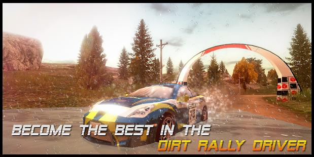 Dirt Rally Driver HD 9