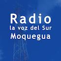 Radio la Voz del Sur Moquegua icon