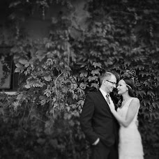 Wedding photographer Marcin Rakowski (rakowski). Photo of 28.08.2014