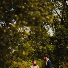 Wedding photographer Kris Piotrowski (krispiotrowski). Photo of 17.10.2015