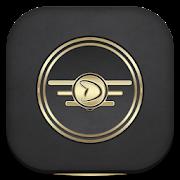 Desire Black Gold icon