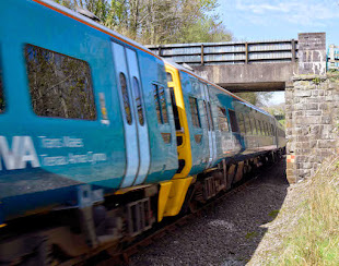 Rail company vows to improve service through Welshpool