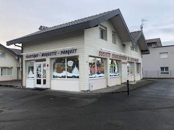locaux professionels à Thonon-les-Bains (74)