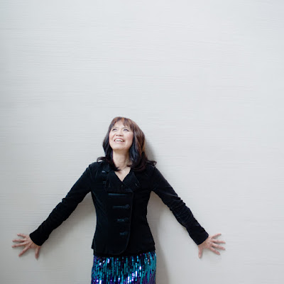 Talking with composers: Alexina Louie