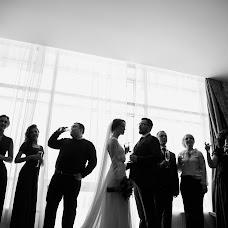 Wedding photographer Olga Nia (OlgaNia). Photo of 24.03.2017