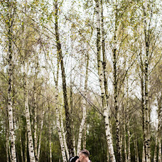 Wedding photographer Olga Goshko (Goshko). Photo of 09.10.2016