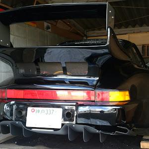 911  930カレラ 1988年式のカスタム事例画像 yosaku9800さんの2019年10月14日18:45の投稿