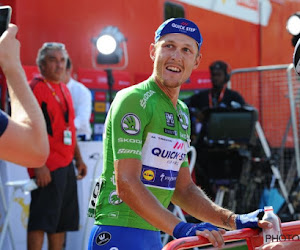 Frustration chez Quick-Step Floors