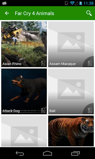 Wikia:孤岛惊魂|玩娛樂App免費|玩APPs