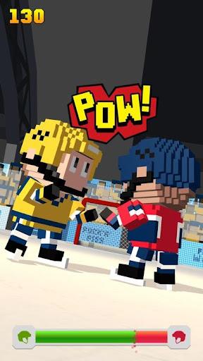 Blocky Hockey  screenshots 4