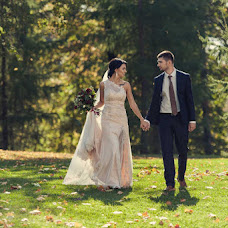 Wedding photographer Mikhail Pozdnikin (michaelpozdnikin). Photo of 30.09.2015