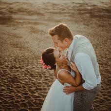 Wedding photographer Eduardo Cobian (EduardoCobian). Photo of 01.12.2017