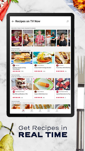Food Network Kitchen 6.15.2 Screenshots 20
