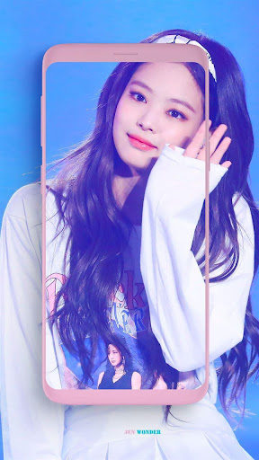 Blackpink Jennie Wallpaper Kpop Hd New App Report On Mobile