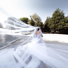 Wedding photographer Andrey Kornienko (dukkalis). Photo of 07.09.2018