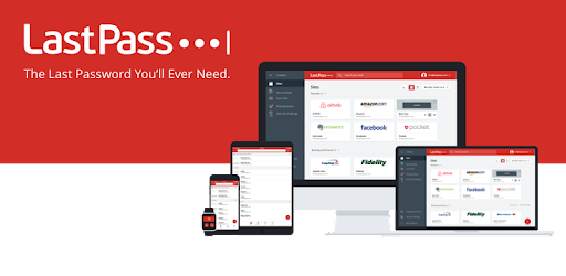 LastPass Password Manager - Apps on Google Play
