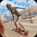 Skateboard Girls vs Boys icon