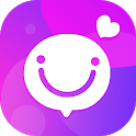 Barfi Discover Love through video chat icon