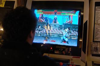 Photo: Mortal Kombat !!!