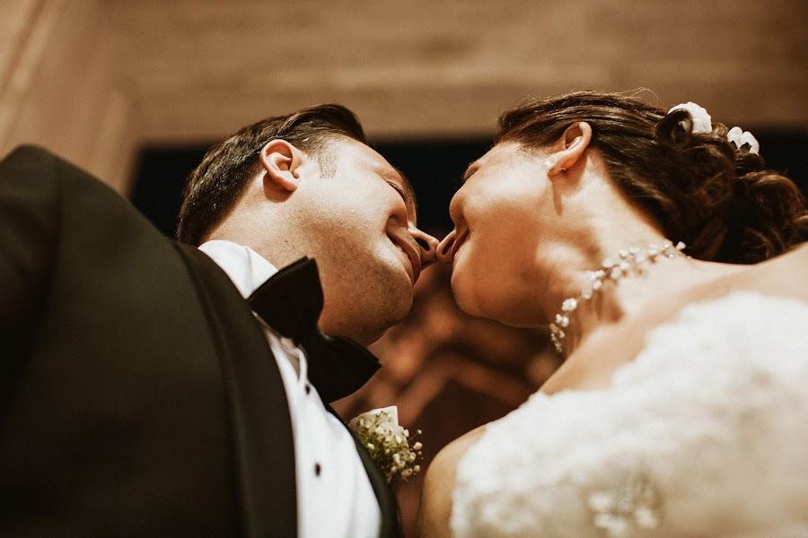 Φωτογράφος γάμων Mari Giaccari (MariGiaccari). Φωτογραφία: 21.11.2018